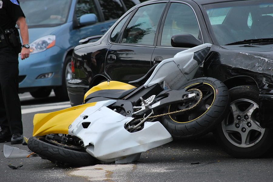 Think Again If You Believe Wintertime Prevents Motorcycles From Being On The Road