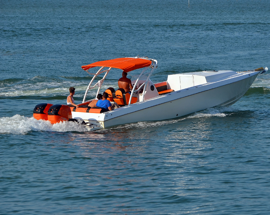What You Need To Know About Boating Accidents In Florida