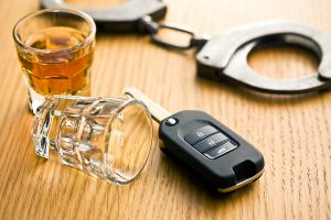 A DUI Dual Perspective: The Victim And The Passenger