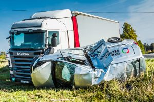 Common Injuries In Florida Trucking Accidents