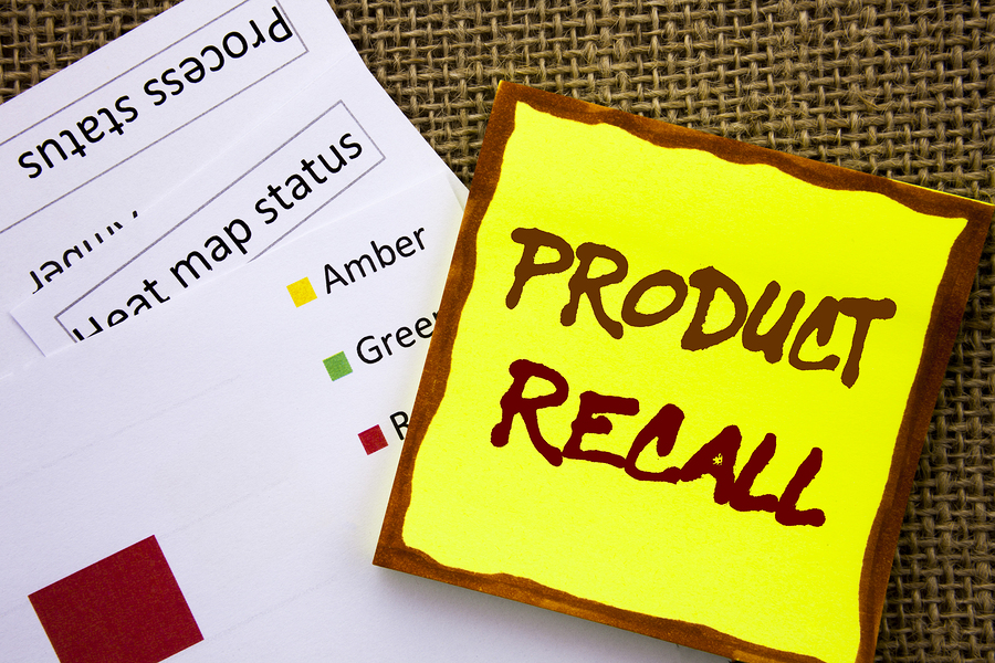Product Recalls Occur Every Day, But Who Pays The Price?