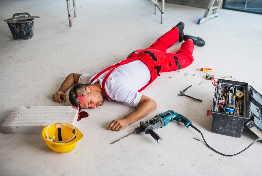 The Most Common Workplace Injuries In Southwest Florida