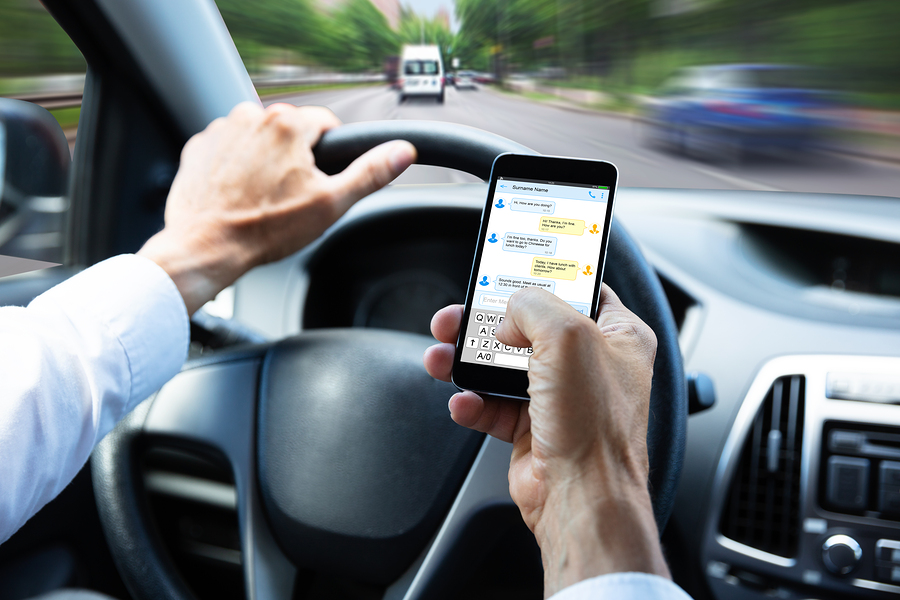 the-dangers-of-getting-distracted-while-driving