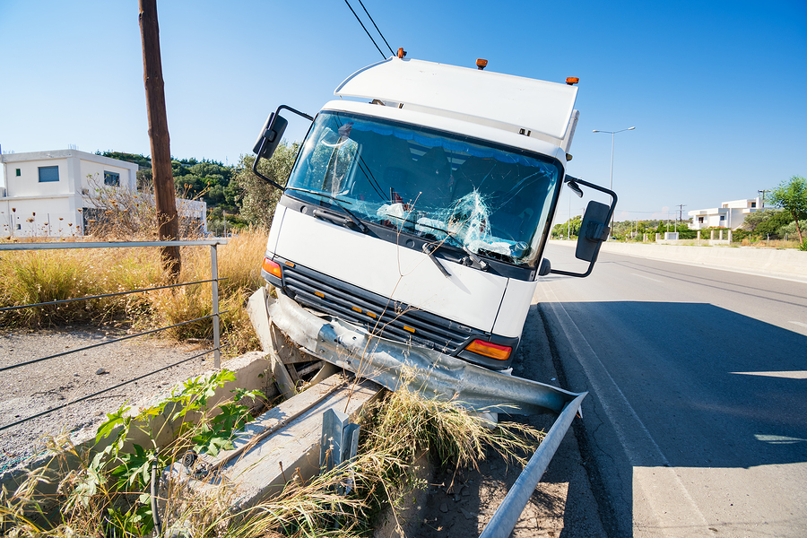 Truck Driving: The Good, The Bad, And The Ugly
