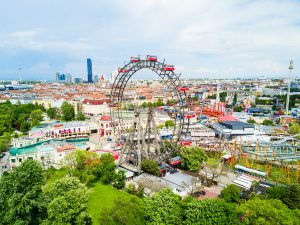 Amusement Parks And Personal Injury Law