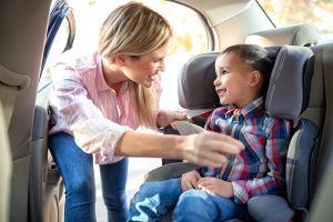 Child Seat Safety and Preventing Injury and Death