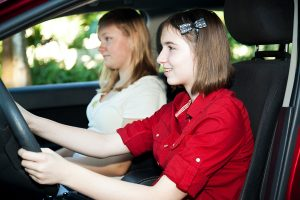 Driving Tips for Your Newly Licensed Teen Driver