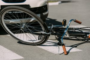Bicyclists Beware, An Accident Could Occur While You Are Out And About