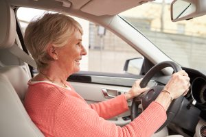 Protecting Senior Drivers In Florida