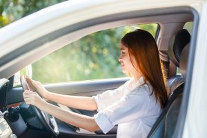 Teens Can Become Safer Drivers By Heeding This Advice