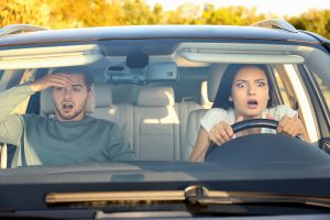 What To Do If You Are An Injured Passenger In An Accident