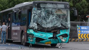 What You Need To Know If You Are Hurt In A Bus Accident
