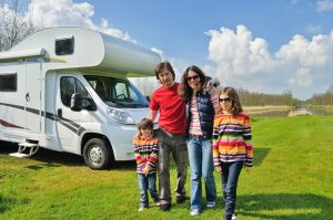 Be Wary Of The Tires On These Motorhomes Before Heading Off On Your Big Trip