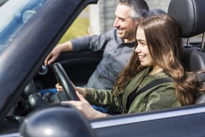 Don't Risk An Accident: Review These Back To School Safety Tips For Your Teen Driver