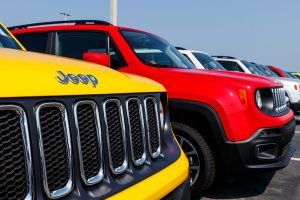 Is Your Jeep Really Safe?