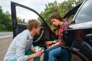 What To Avoid After An Auto Accident