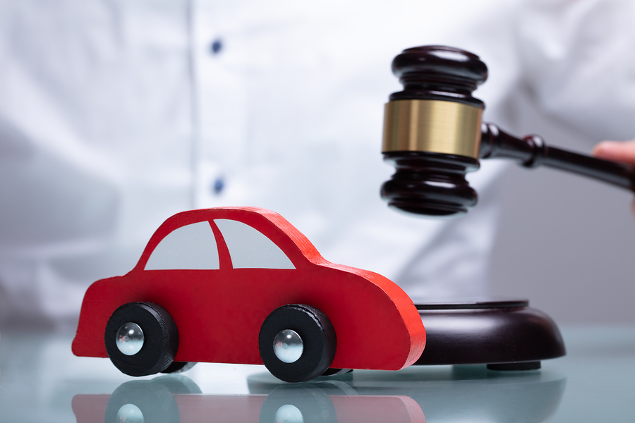 Can I Sue Someone From A Different State For An Auto Accident?
