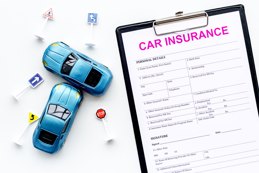 Get The Most From Your Auto Insurance Claim