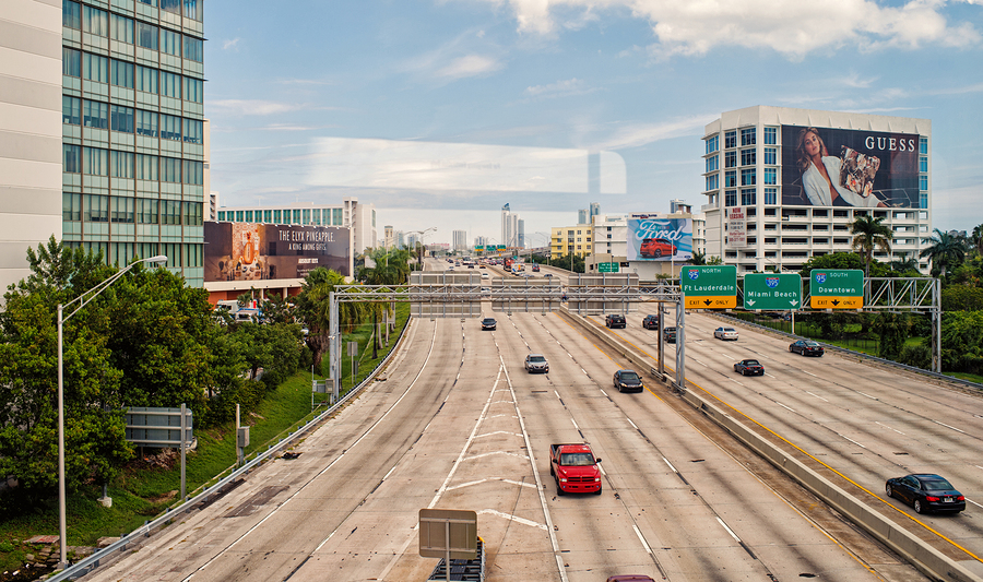 Could Florida's Roadways Pose A Danger To You?