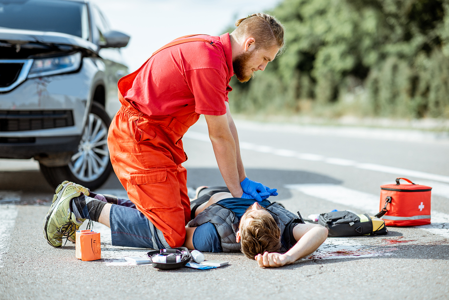Steps To Take If Your Loved One Loses Their Life In A Pedestrian Accident