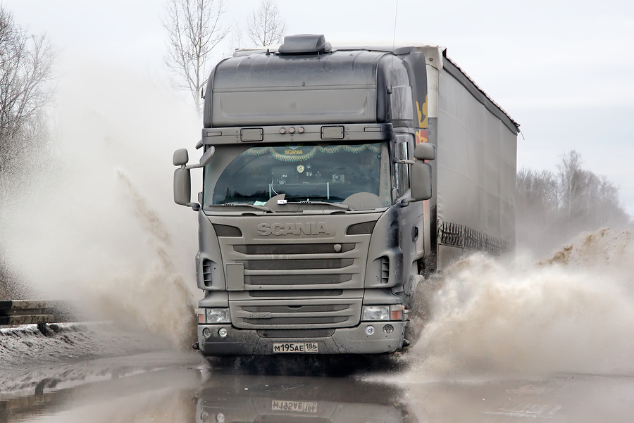 All You Need To Know About Fault In A Trucking Accident Case
