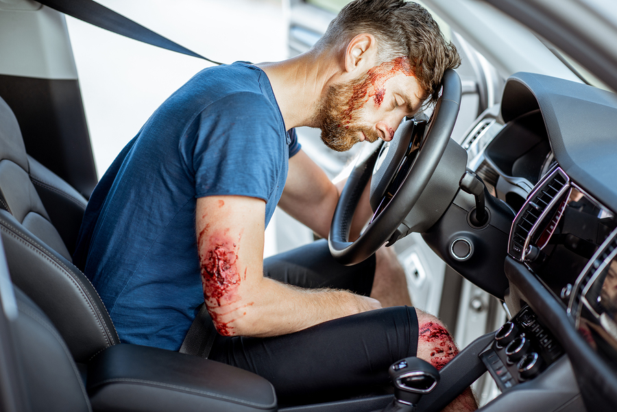 Seven Delayed Symptoms To Watch For Following An Auto Accident