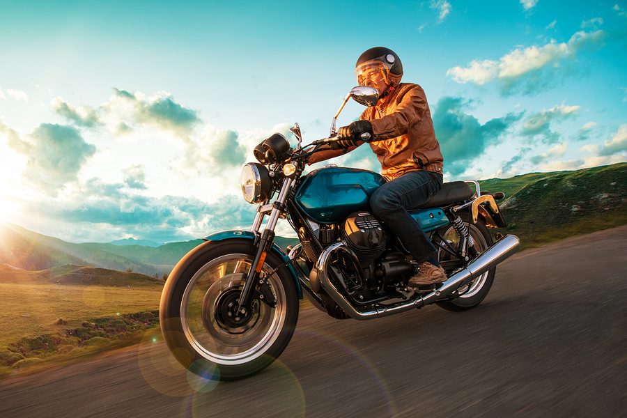 Everything You Need To Know About Motorcycle Accident Lawsuits