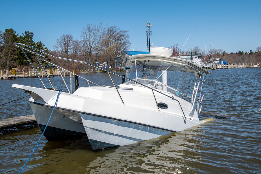 Get Legal Help After Your Boating Accident