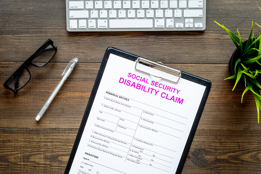 Why You Should Fight For Your SSDI Benefits