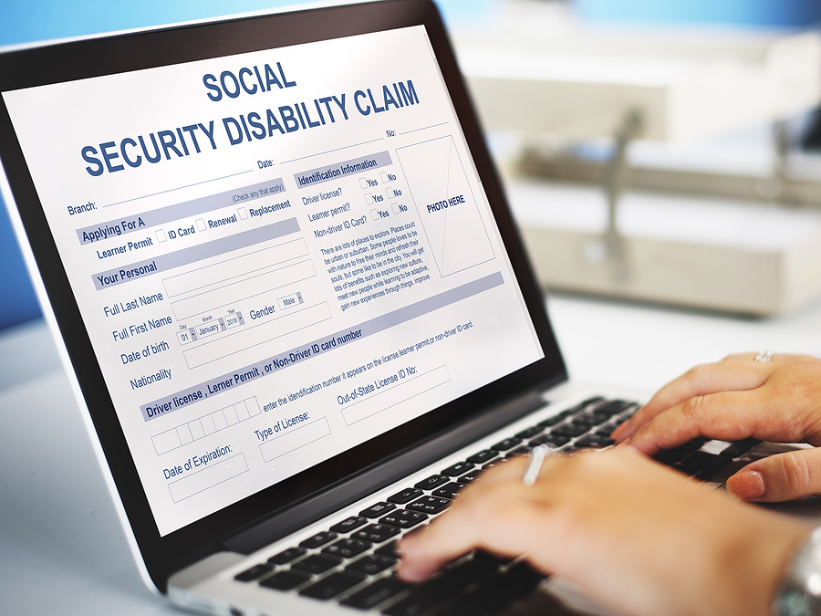 Get A Lawyer - Social Security Disability Is Not Easy To Get
