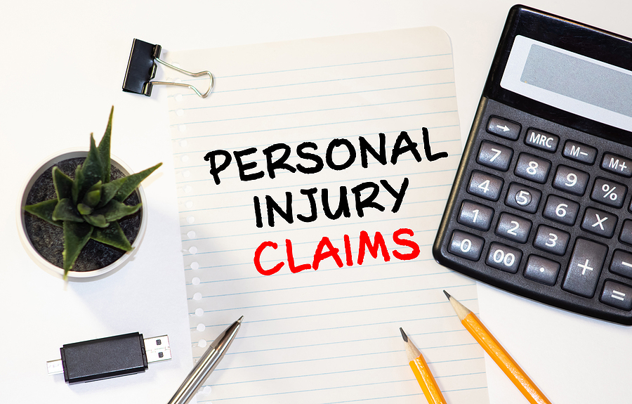 Handling Your Personal Injury Claims Without An Attorney