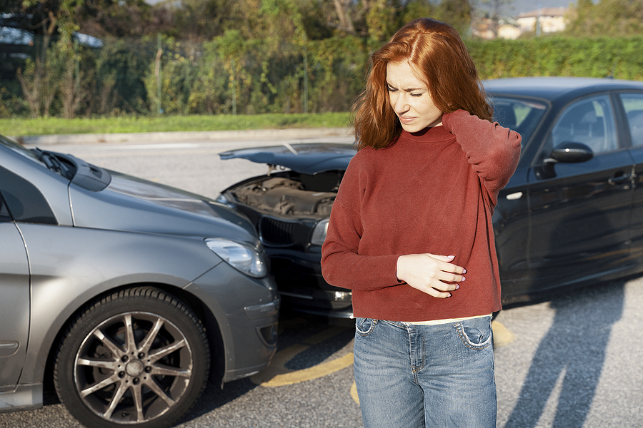 Four Signs You Need An Attorney After An Auto Accident