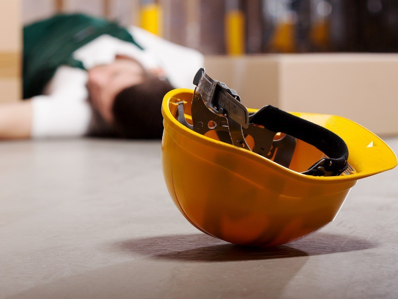Workplace Injury Attorneys